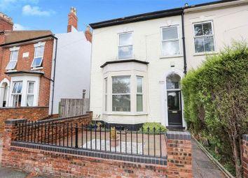 Thumbnail 4 bed end terrace house for sale in Merridale Lane, Merridale, Wolverhampton