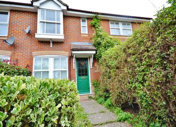 Thumbnail 2 bed terraced house to rent in Longford Way, Didcot, Oxon