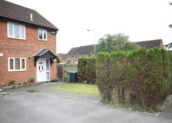 Thumbnail 3 bed semi-detached house to rent in Wilfred Way, Thatcham