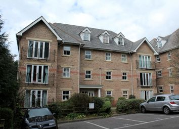 Thumbnail 2 bedroom flat to rent in Sandringham Place, Bodorgan Road, Bournemouth