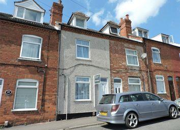 Thumbnail 3 bed terraced house for sale in Park Lane, Pinxton, Nottingham, Derbyshire