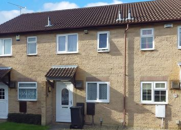 2 bed terraced house to rent in Bramwell Close, Swindon, Wiltshire SN2