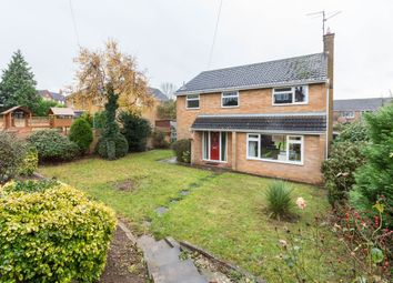 Thumbnail 4 bed detached house for sale in Bell Hill, Finedon, Wellingborough