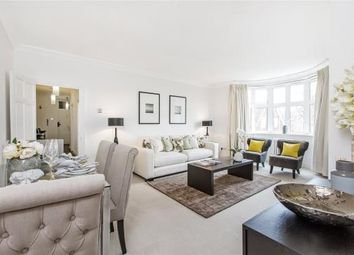 Thumbnail 3 bed flat for sale in Wimbledon Close, The Downs, London