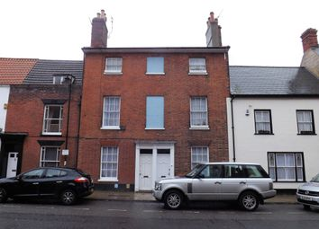 Thumbnail 4 bed town house for sale in High Street, Lowestoft