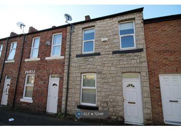 2 bed terraced house to rent in Gladstone Street, Lemington, Newcastle Upon Tyne NE15