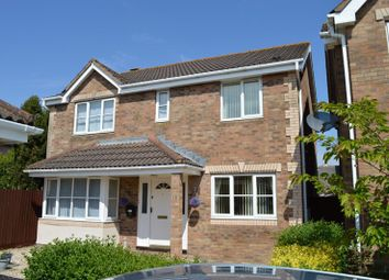 Thumbnail 4 bed property for sale in Barley Cross, Wick St. Lawrence, Weston-Super-Mare