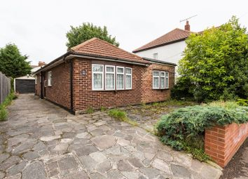 Thumbnail 4 bed detached bungalow for sale in Honiton Road, Southend-On-Sea
