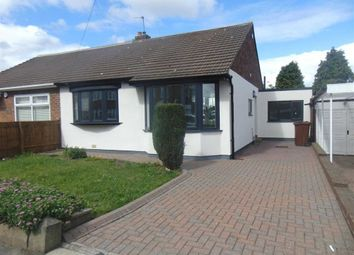 Thumbnail 3 bed detached bungalow for sale in Downend Road, Westerhope, Newcastle Upon Tyne