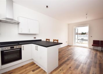 Thumbnail 1 bed flat for sale in Radnor Road, Twickenham