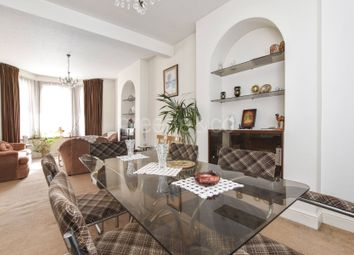 Thumbnail 3 bed end terrace house for sale in Roseberry Gardens, Harringay, London