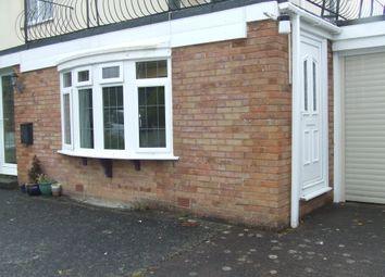 Thumbnail Studio to rent in Grange Avenue, Sticklepath, Barnstaple