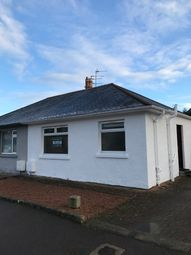 Thumbnail 1 bedroom detached house to rent in Cromwell Gardens, Aberdeen