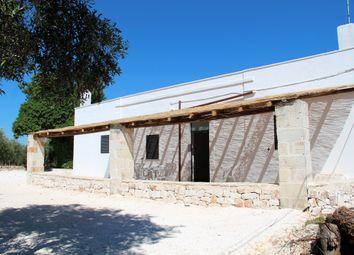 Thumbnail 8 bed farmhouse for sale in Contrada Palagogna, Ceglie Messapica, Brindisi, Puglia, Italy