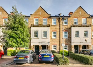 Thumbnail 4 bed property for sale in Bader Way, London