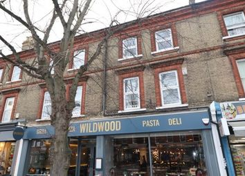 Thumbnail 1 bed flat to rent in 9-11 High Street, Brentwood