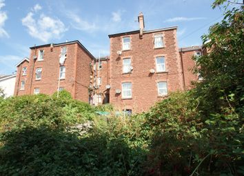 Thumbnail 1 bedroom flat for sale in Totnes Road, Paignton