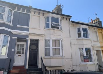 Thumbnail 5 bed terraced house to rent in St. Leonards Road, Brighton