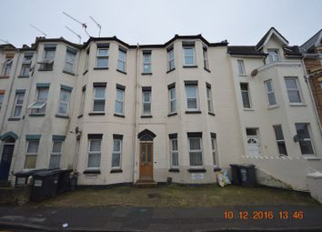 Thumbnail 6 bed shared accommodation to rent in Purbeck Road, Bournemouth