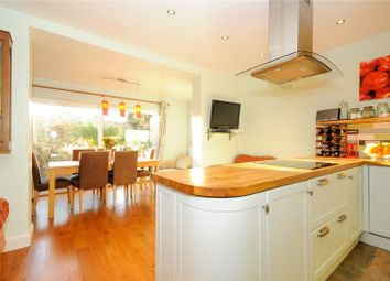 Thumbnail 5 bed semi-detached house for sale in Bateman Road, Croxley Green, Hertfordshire