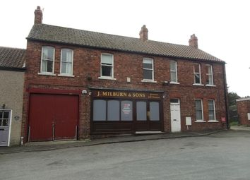 Thumbnail Retail premises for sale in South Side, Hutton Rudby, Yarm