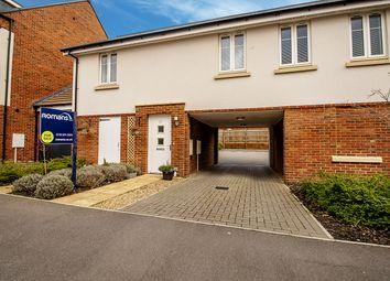 Thumbnail 1 bed flat for sale in Whitlock Avenue, Wokingham, Berkshire