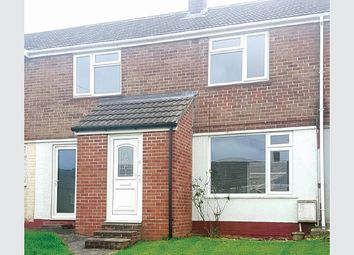 Thumbnail 3 bed terraced house for sale in Maxwell Road, Shepton Mallet