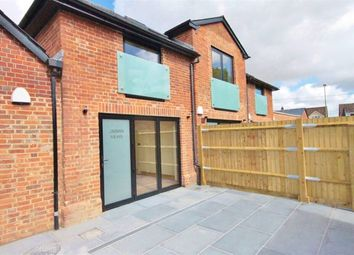 Thumbnail 1 bed property to rent in The Street, Crowmarsh Gifford, Wallingford