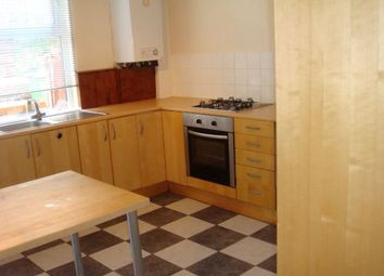 Thumbnail 4 bedroom property to rent in Harold Terrace, Hyde Park, Leeds