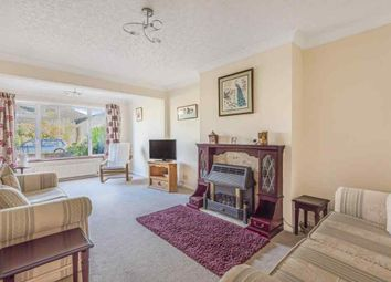 Thumbnail 4 bed semi-detached bungalow for sale in Moot Gardens, Downton, Salisbury
