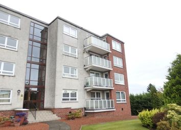 Thumbnail 2 bed flat to rent in Terregles Drive, Glasgow