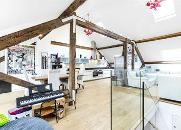 Thumbnail 2 bed flat to rent in Lloyds Wharf, Mill Street, Shad Thames