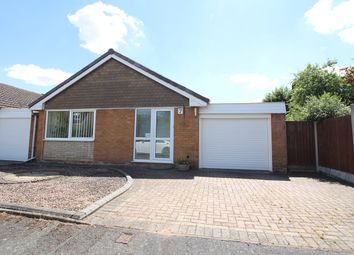 Thumbnail 2 bed detached bungalow for sale in Fir Tree Road, Fernhill Heath, Worcester