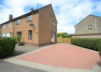 Thumbnail 4 bed terraced house for sale in Woodside Road, Glenrothes