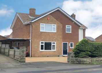 Marske Road, Saltburn-By-The-Sea TS12. 4 bed detached house for sale