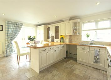 Thumbnail 3 bed detached house to rent in Derwent Drive, Upper Stratton, Swindon