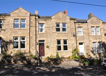 Thumbnail 2 bed terraced house for sale in South View, North Bank, Haydon Bridge