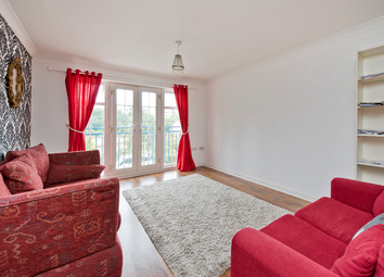 Thumbnail 2 bed flat for sale in Queensberry Place, Manor Park