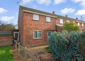 Thumbnail 3 bed terraced house for sale in Cambridge, Cambridgeshire