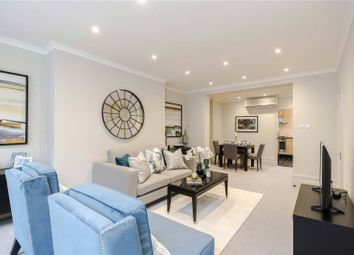3 bed maisonette for sale in Bentinck Street, London W1U