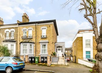 Thumbnail 2 bed flat to rent in Marischal Road, Lewisham