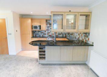 Thumbnail 2 bed flat for sale in Kings Mill Lane, Huddersfield