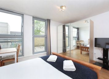 Thumbnail 1 bed flat for sale in Gateway House, Balham Hill, Clapham South, London