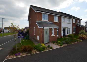 Thumbnail 3 bed semi-detached house for sale in Bryn Celyn, Llanharry, Pontyclun