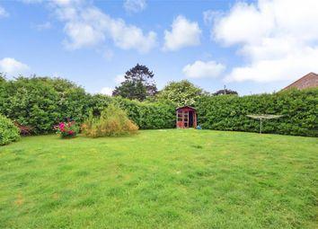Thumbnail 3 bed bungalow for sale in Queens Way, Dymchurch, Romney Marsh, Kent