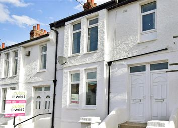 Thumbnail 1 bed flat for sale in Franklin Road, Brighton, East Sussex