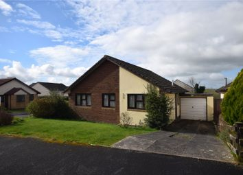 Thumbnail 3 bedroom bungalow for sale in Martins Close, Torrington