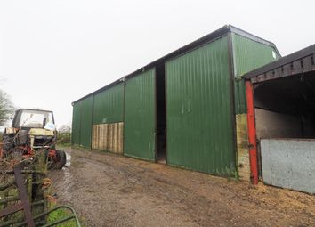 Thumbnail Warehouse to let in Lidde Hill Farm Unit, London Road, Henfield