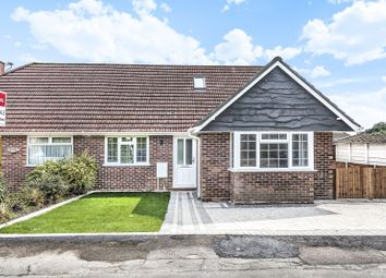 Thumbnail 4 bed semi-detached bungalow for sale in Mayhurst Avenue, Woking