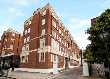 Thumbnail 2 bedroom flat for sale in Leonard Court, Edwardes Square, London